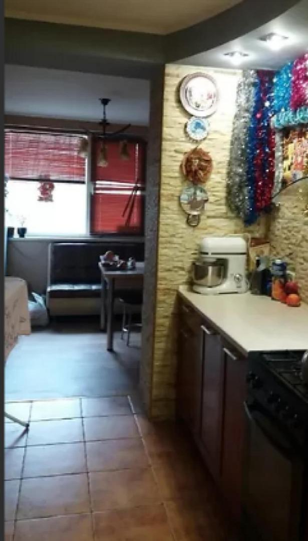 продажа трехкомнатной квартиры номер A-150344 в Суворовском районе, фото номер 5